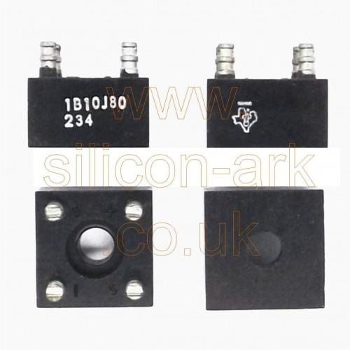 1B10J80 Bridge Rectifier - Texas Instruments