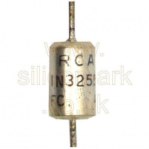 1N3255 rectifier - RCA