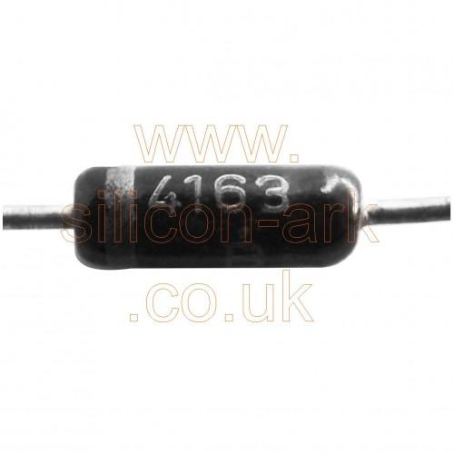 1N4163B Zener diode - General Instruments