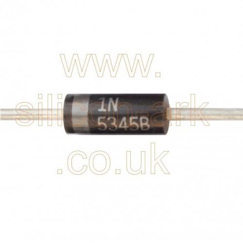 1N5345BRL  8.7Volt Zener diode - Motorola