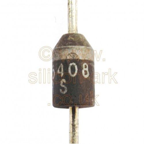 1N5408 Rectifier -  RS Components