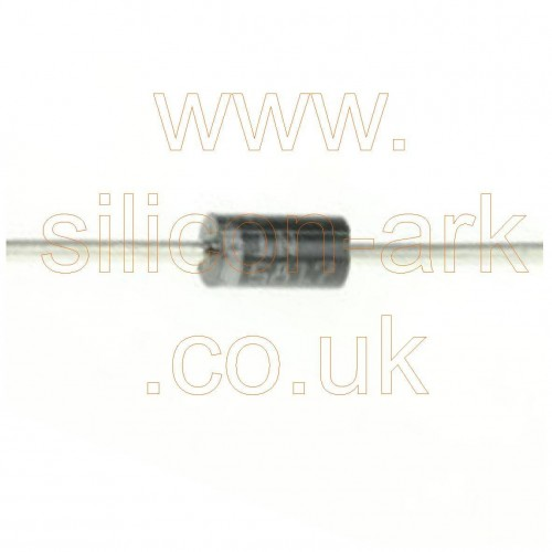 1N5817 Schottky Diode  20 V  1A  - STMicroelectronics