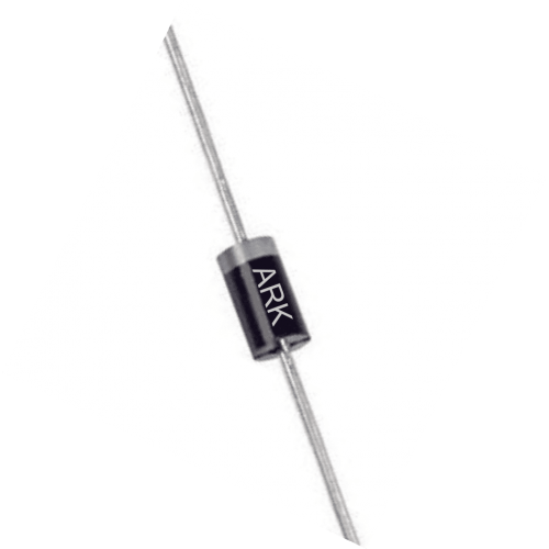 1.5KA18AN  transient voltage suppressor - General Semiconductor