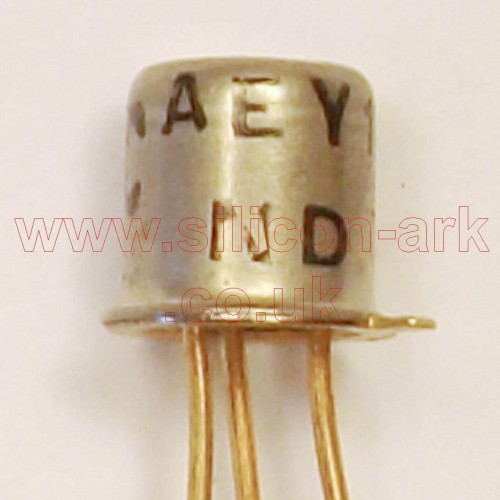AEY11 tunnel diode - STC