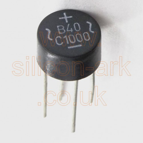 B40-C1000 Bridge rectifier - EIC