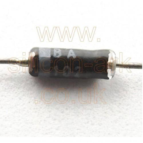 BA102 Varicap diode