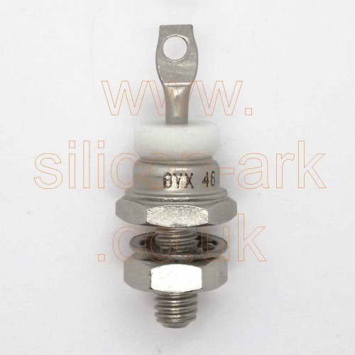 BYX46-200 stud rectifier - Philips