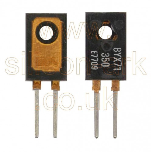 BYX71-350 fast recovery rectifier