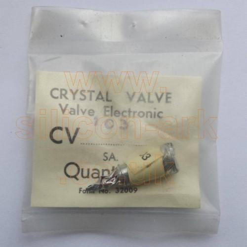 CV103 microwave diode - AEI