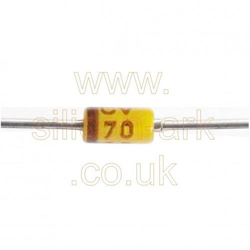 CV7099 zener diode - Philips