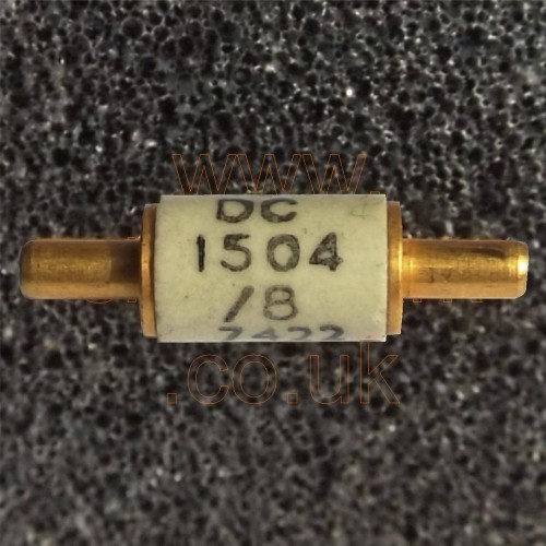 DC1504/8 S-band microwave mixer diode - AEI