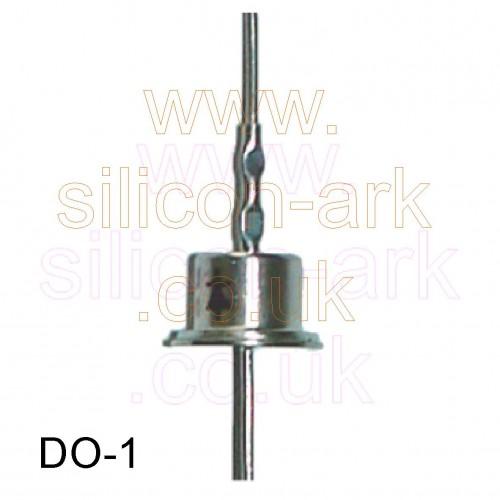 BYX45-1000R rectifier - AEI