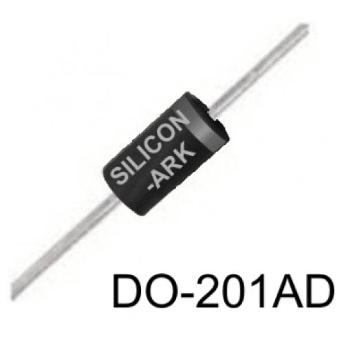 1.5KE150A Transient Voltage Suppressor - STMicroelectronics