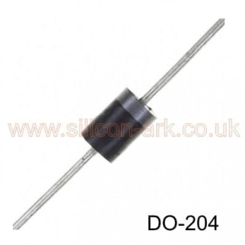10D1 silicon diode - International Rectifier