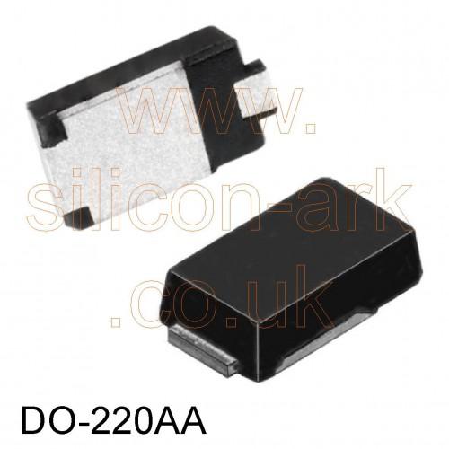 ESH2PD-M3/8AA  2a 200v SMD Rectifier - Vishay