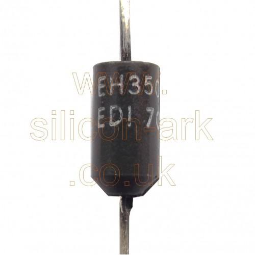 EH350 rectifier - EDI