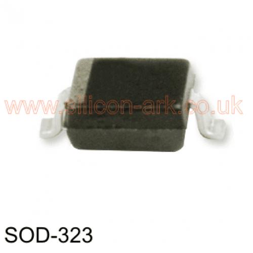 BAT54J Schottky  diode - STMicroelectronics