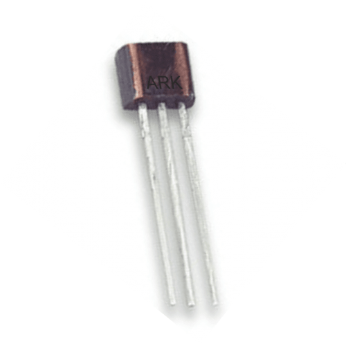 BCX38B silicon NPN Darlington transistor - Zetex