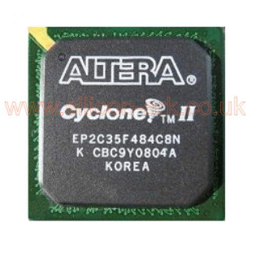 EP2C335F484C8N  FPGA (Field Programmable Gate Array) - Altera