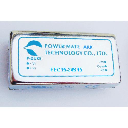 FEC15-24S15 DC-DC CONVERTER