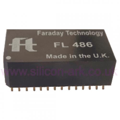 FL486  filter - Faraday Technologies