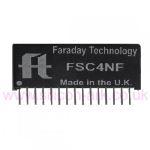 FSC4NF  NTSC pre filter - Faraday Technologies