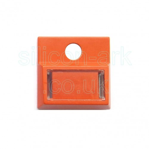 96.942.2 red keycap lens for switch 96.323.837 - eao