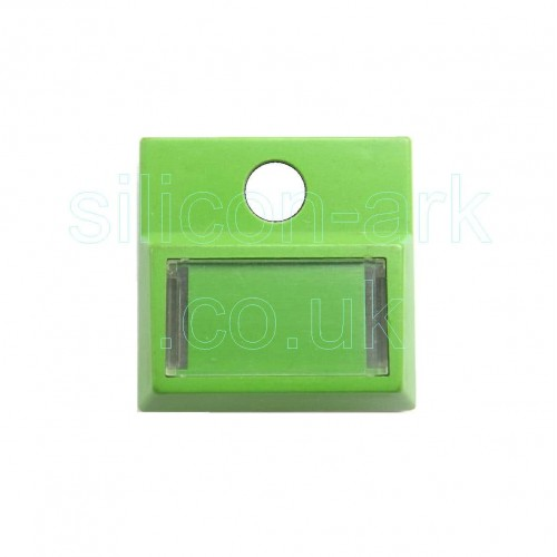 98.942.5 bright green keycap lens for switch 96.323.837 - eao