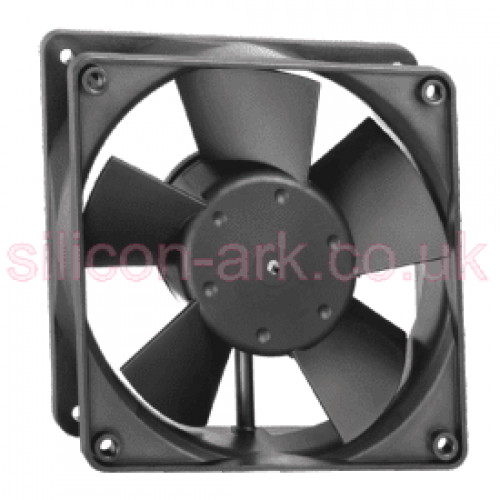 4314 multifan 170cm/hr 24Vdc axial  fan - ebmpapst