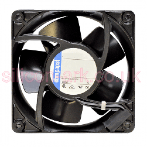 4606N 180cm/hr 115Vac axial cooling fan for spectra laser - ebmpapst