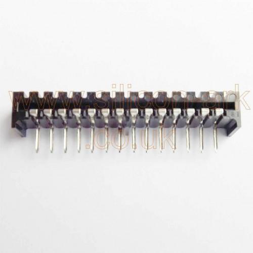 FFC/FPC Connector 14-way  (0022153143) - Molex