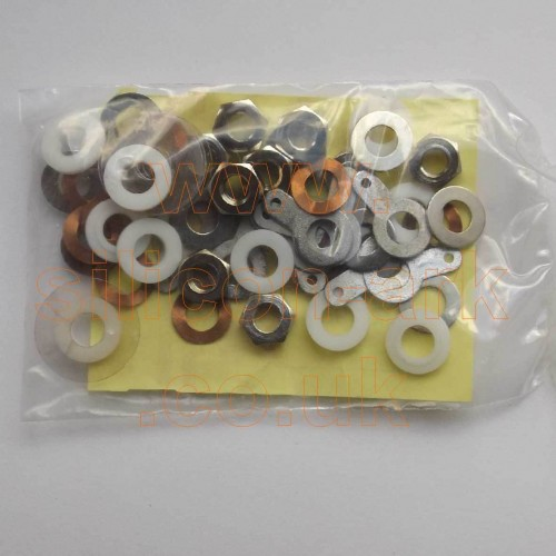 DO4 Diode mountig kit 10-32 UNF.(RS261-283 -10 pack)  - RS Components