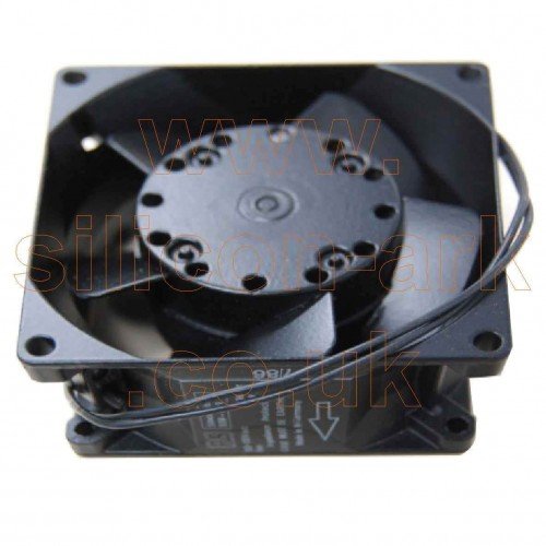 Fan 110-120vac  (RS509-045) - RS Components