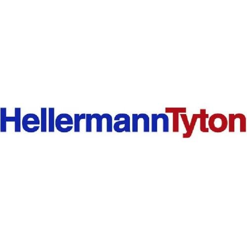 cable clip   (5 max ID)  insuloid NX1 - HellermannTyton
