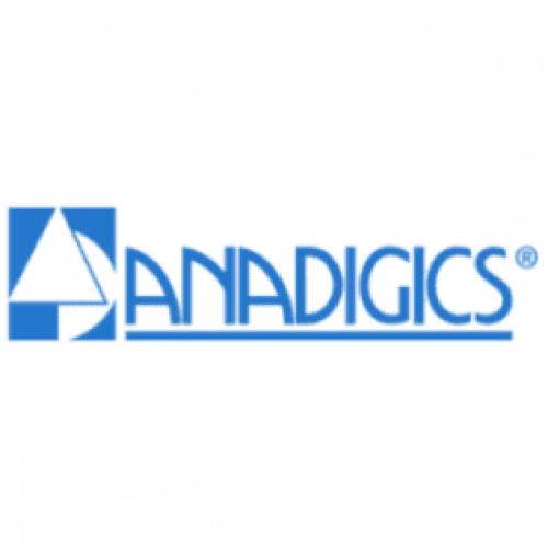 ACD0900 VHF/UHF CATV/TV Tuner downconverter - Anadigics