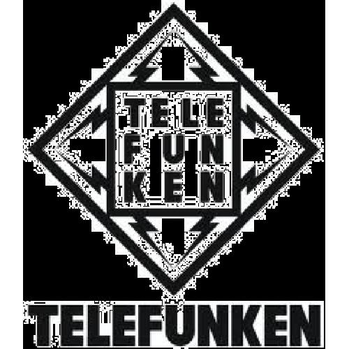 AF139 Germanium PNP transistor - Telefunken