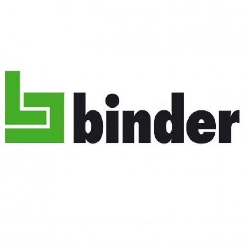 circular connector 7-contact 712 series (99 0421 00 07) - Binder