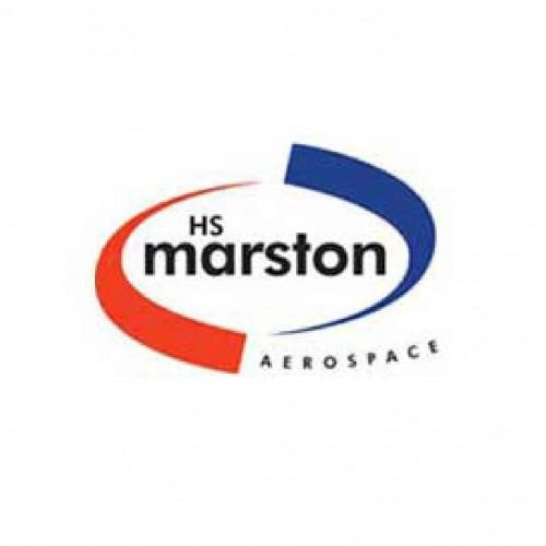 CP464-060-060-04-S-2    PGA heatsink - HS Marston Aerospace