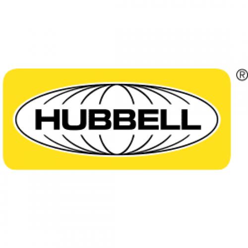 HBL5266c 125V ac/dc plug - Hubbell