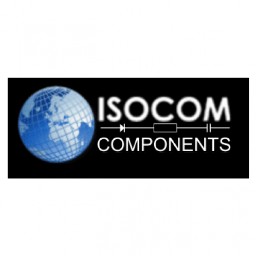 CNX83AG  opto-isolator - Isocom