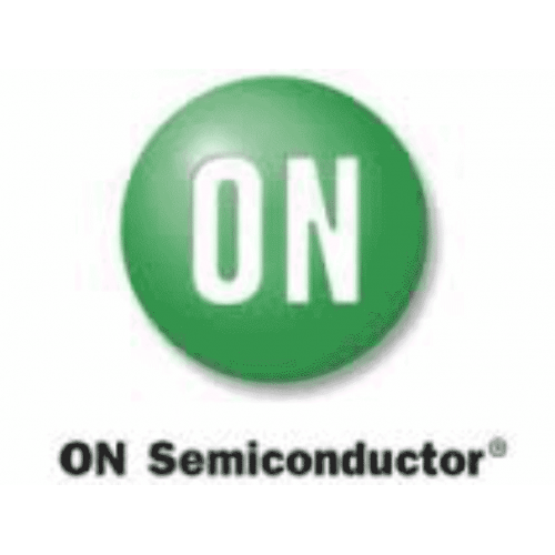 BC546B NPN silicon transistor - ON Semiconductor