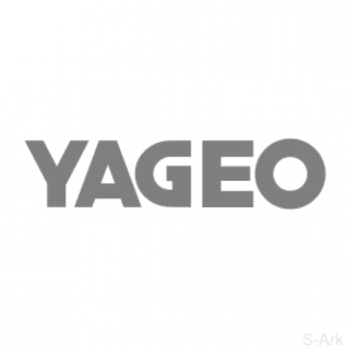 820pF 50V  10%  0603 surface mount capacitor - Yageo (Phycomp)