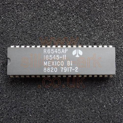 6545  (R6545AP)  CRT controller - Rockwell