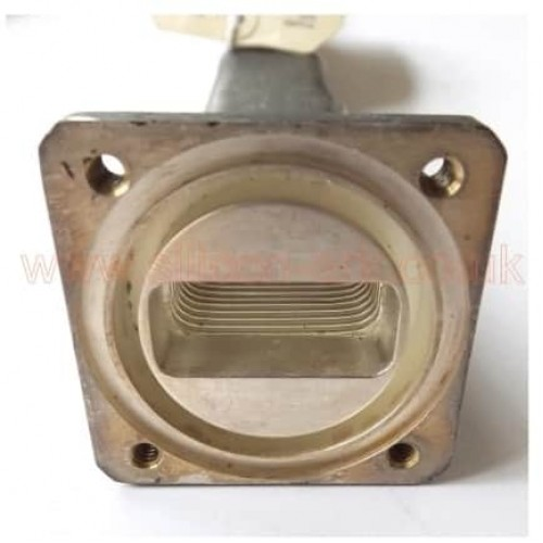 24 inch flexible waveguide AS4C-112-24  - Airtron