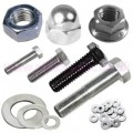 Nuts & Bolts & Fixings