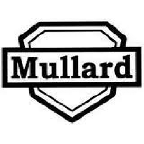 BY210-400 fast-soft recovery rectifier - Mullard