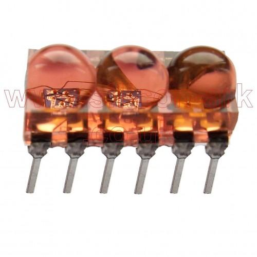 5082-7432 LED 2-digit display - Hewlett Packard
