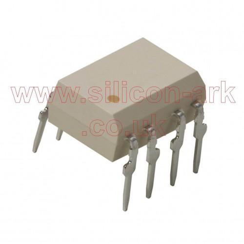 6N135 photocoupler - Toshiba