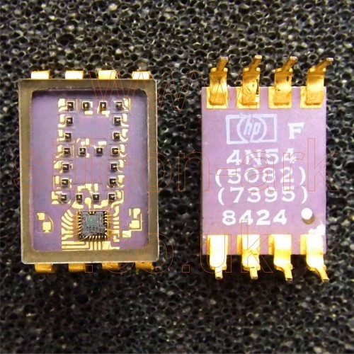 HP5082-7395 -(F)  Hex LED Display - Hewlett Packard