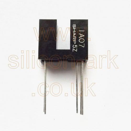 GP1A07  OPIC Photointerrupter - Sharp